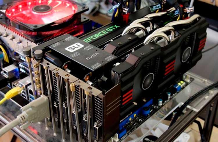 Confira as melhores GPUs para minerar criptomoedas em 2020