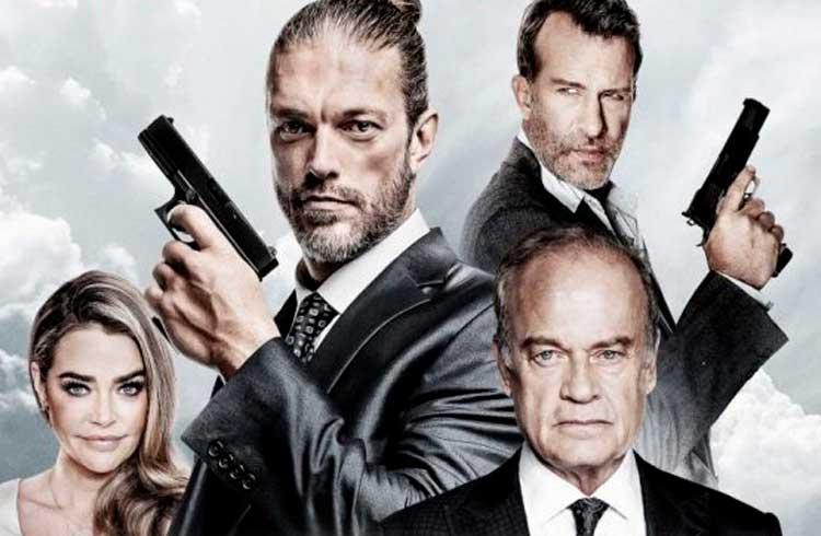 Criptomoedas são personagem principal em novo filme de Hollywood