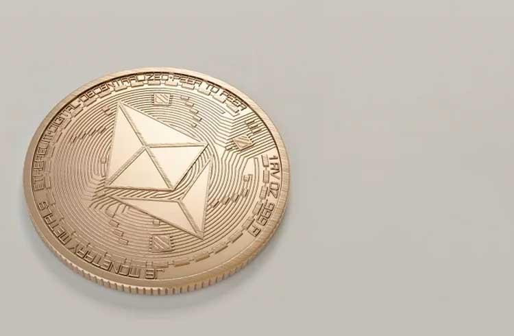 Ethereum lidera lista das 30 principais criptomoedas do segundo trimestre