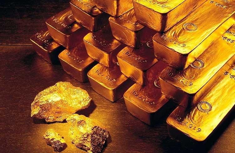 Exchange brasileira vai listar token lastreado em paridade com o ouro