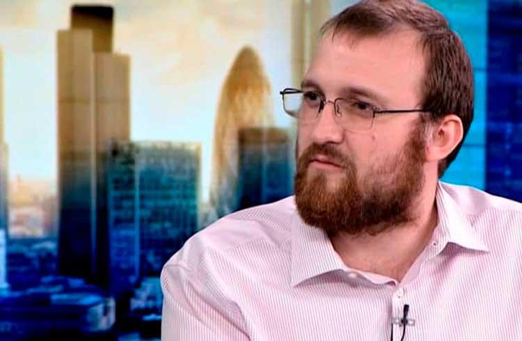 Fundador da Cardano fala sobre fraudes envolvendo a criptomoeda