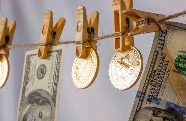 Justiça busca criptomoedas de empresários ligados ao MBL usadas para lavar dinheiro