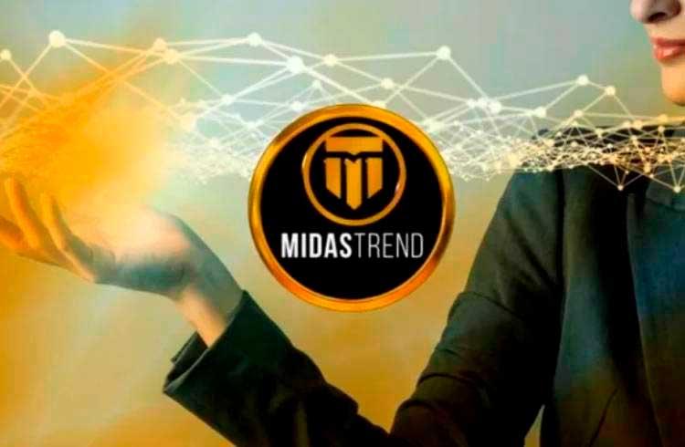 """Midas Trend anuncia ex-membro da Digital Money como """"embaixador"""""""