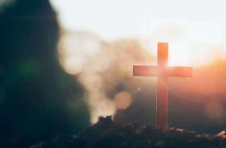 "Moeda Sagrada: Jesus ""vira token"" na blockchain Bitcoin Cash"