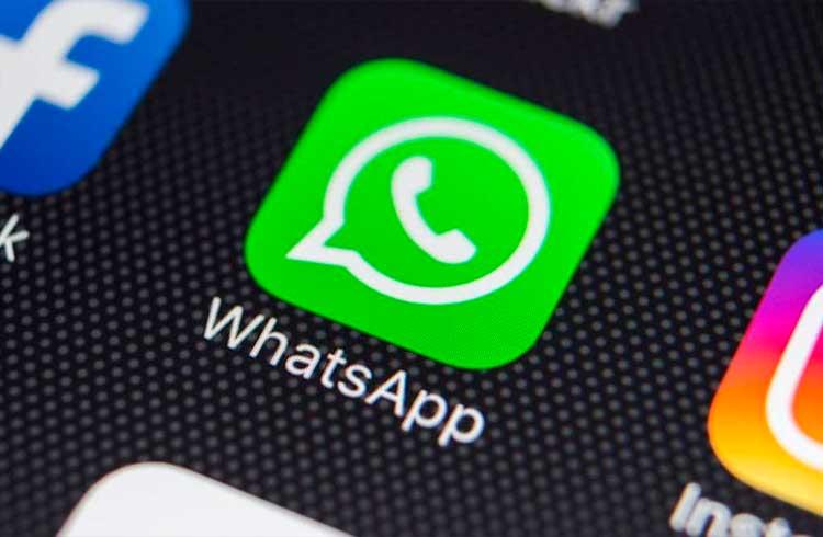 Presidente do Banco Central cria condições para liberar o WhatsApp Pay