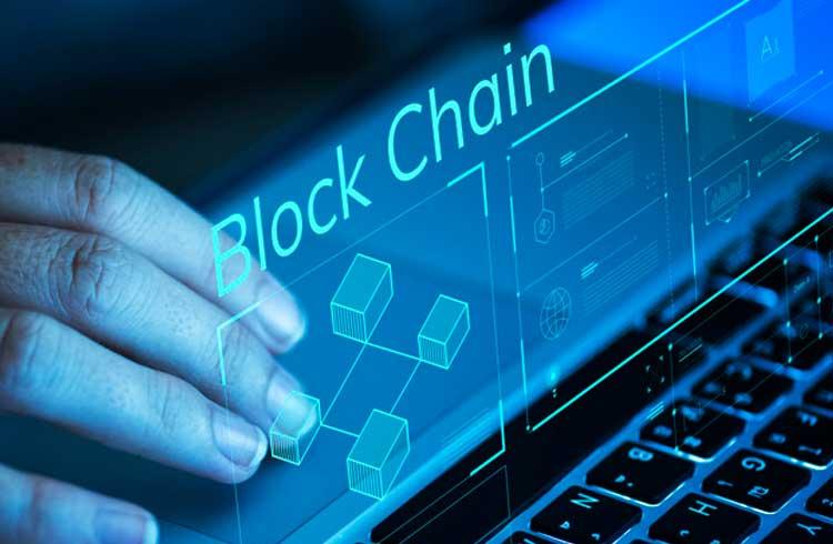 PRF vai usar blockchain em processo de transformação digital