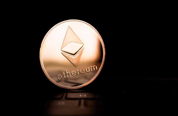 Renda de mineradores de Ethereum aumentou 60% em um mês