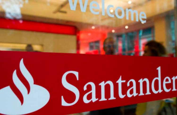 Santander automatiza pagamentos com contratos inteligentes