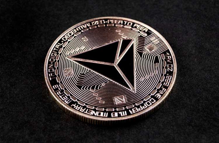 TRON expande DeFi em sua blockchain com novos protocolos