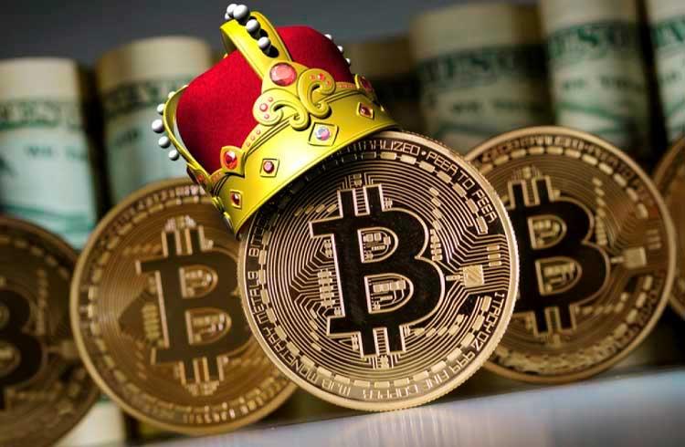 Veja quanto R$ 5.000 em Bitcoin comprados em 2015 valorizaram