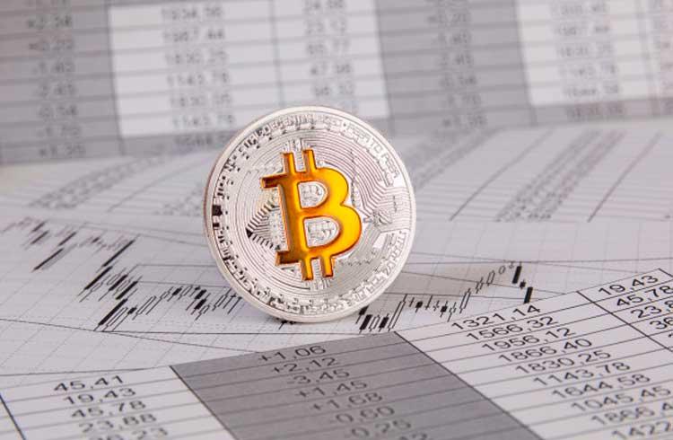 Volume de negociação do Bitcoin tem forte queda em junho