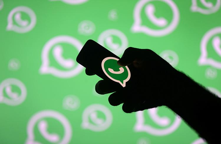 Banco Central libera testes para pagamentos via WhatsApp