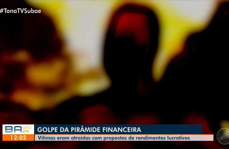 Após Record, Globo expõe Midas Trend como golpe da pirâmide financeira