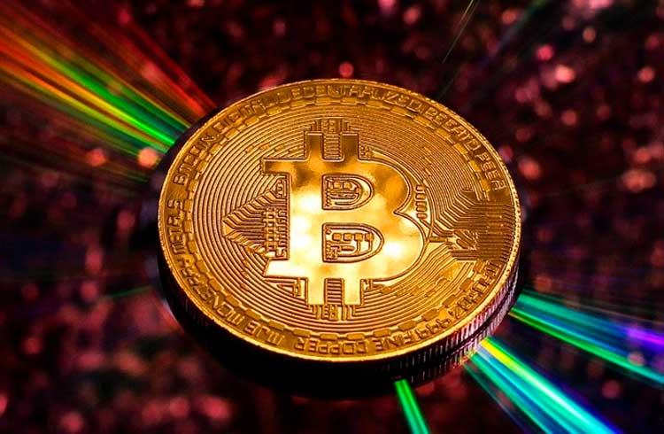 Bitcoin agora vale mais que Bank of America e moeda da Nova Zelândia