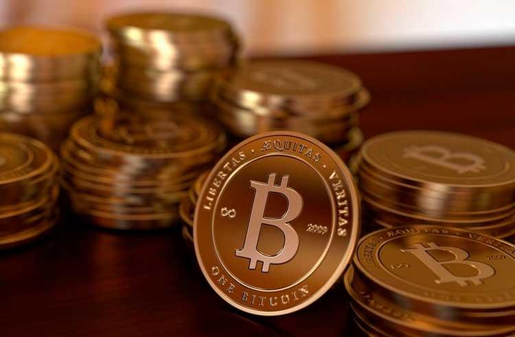 Bitcoin não é concorrente dos meios de pagamento, é concorrente do estado
