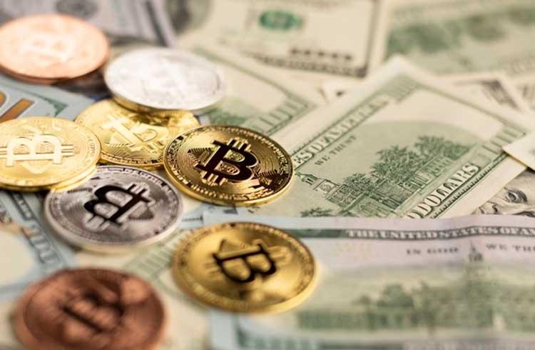 Bitcoin pode superar R$ 1,5 milhão com a queda do dólar