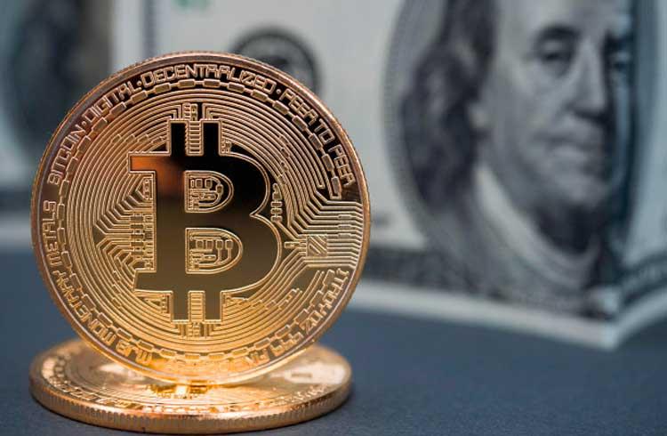 Bitcoin pode voltar aos R$ 50 mil com falta de contratos futuros