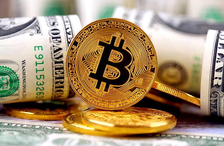 Bitcoin supera R$ 64.600 com alta do dólar; Ethereum quase em R$ 2.200