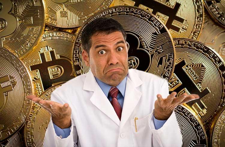 Bitcoins do homem que hackeou Sérgio Moro não são encontrados pela justiça