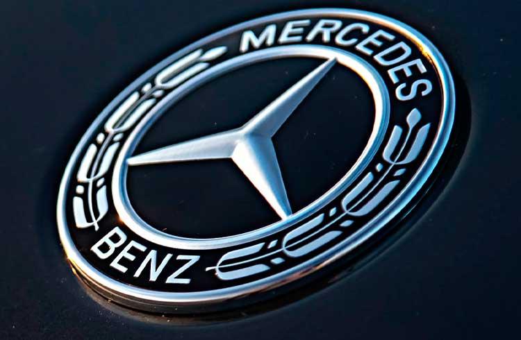 Blockchain e Bitcoin serão tema de evento no Brasil patrocinado pela Mercedes