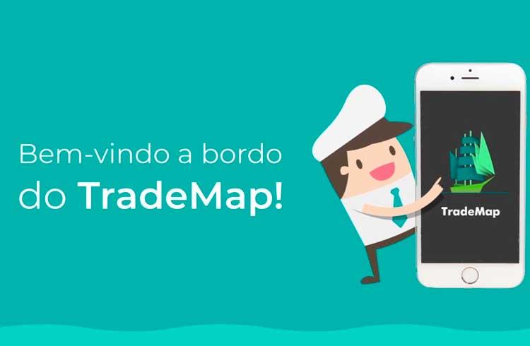 Corretora brasileira é listada na plataforma TradeMap