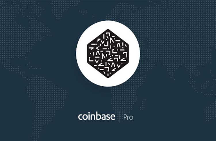 Criptomoeda valoriza 186% após ser listada na Coinbase