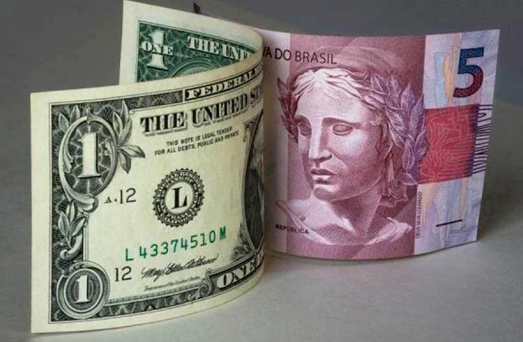 Dólar acima de R$ 5,00 é favorável ao day trade, declara analista