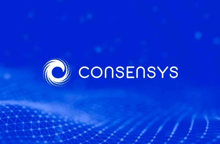 Famoso banco investirá R$ 100 milhões na empresa de blockchain ConsenSys