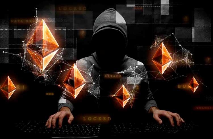 Hackers dominam rede do Ethereum Classic e roubam R$ 30 milhões