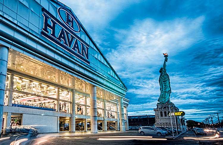 Havan pretende abrir capital na B3 em IPO de R$ 10 bilhões