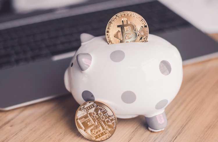 """Huobi oferece """"poupança"""" de Bitcoin e USDT com 80% de rendimento"""