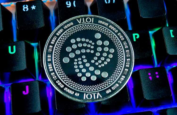 IOTA revela detalhes sobre atualização em sua rede