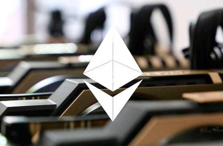 Mineradores de Ethereum estão lucrando com avanços em DeFi