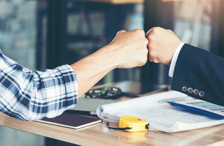 Tron e Waves firmam parceria para oferecer serviços de DeFi