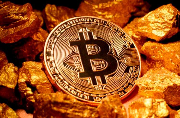 Valor do Bitcoin superará o ouro em dez anos, afirma famoso investidor