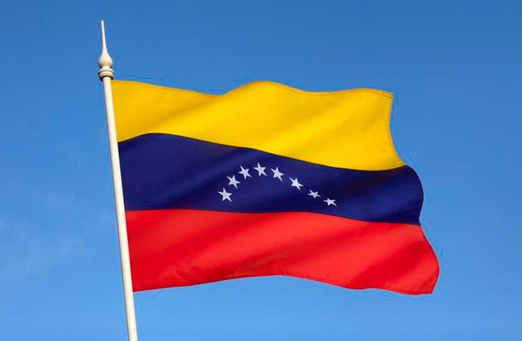 Venezuela pretende coletar impostos em criptomoedas em algumas cidades do país
