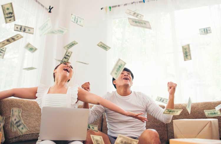 Viver de renda do Mercado Financeiro. Já pensou nisso?