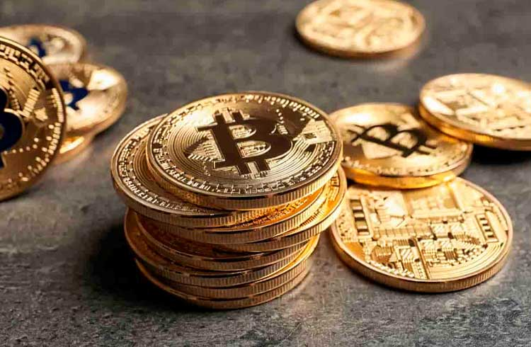 Volume de troca do Bitcoin bate recordes no Brasil e Argentina