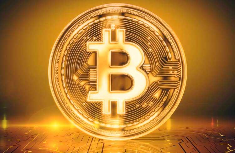 Animados com Bitcoin: número de investidores atinge maior nível desde 2018