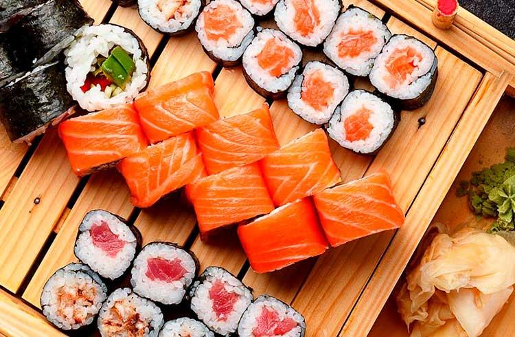 Após polêmica, criador do token Sushi devolve os R$ 75 milhões