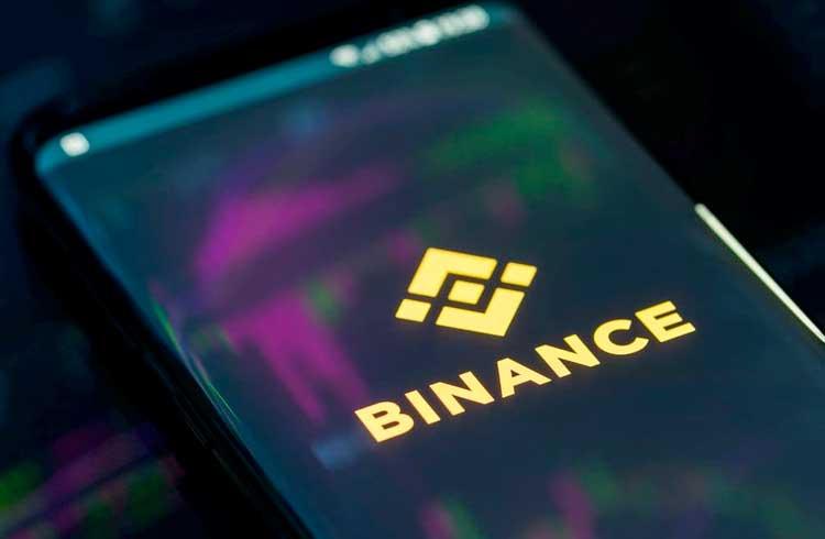 Binance anuncia fundo de R$ 500 milhões para o ramo de DeFi