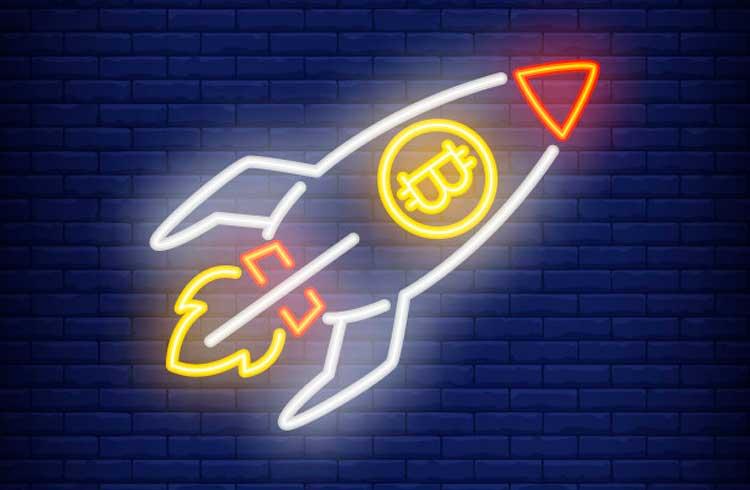 Bitcoin está pronto para forte recuperação, aponta analista