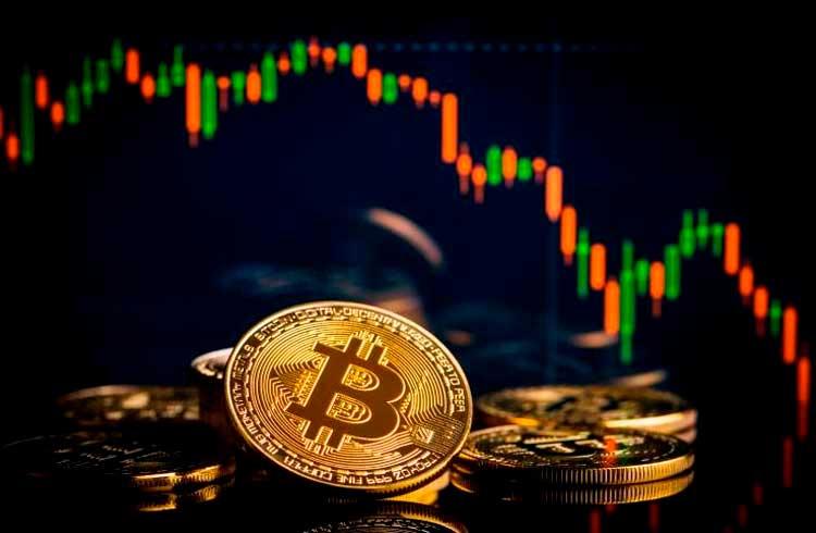 Bitcoin não sobe três trimestres seguidos desde 2017
