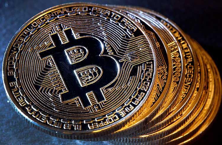 Bitcoin quase nos R$ 57.000 enquanto Binance Coin avança 4%