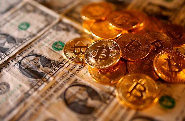 Bitcoin rompe os R$ 59.000 em rápida recuperação; Cardano valoriza 20%