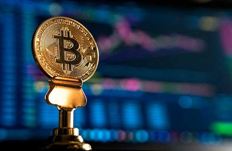 Bitcoin volta valorizar enquanto Binance Coin salta 9%