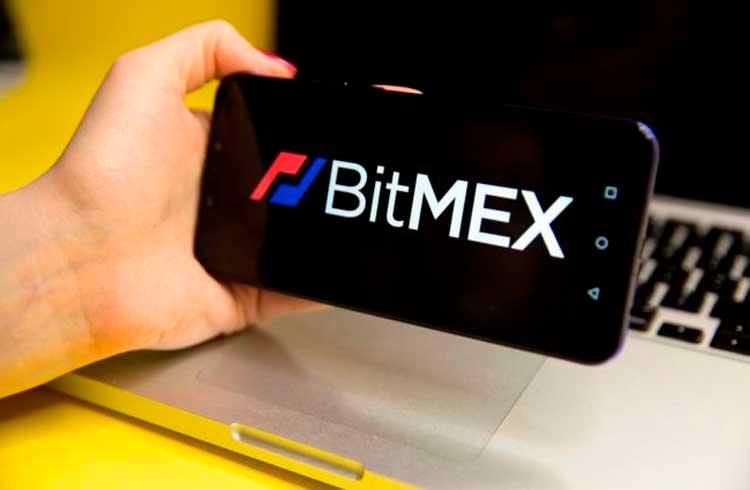 BitMEX anuncia contratos futuros de Chainlink e Cardano