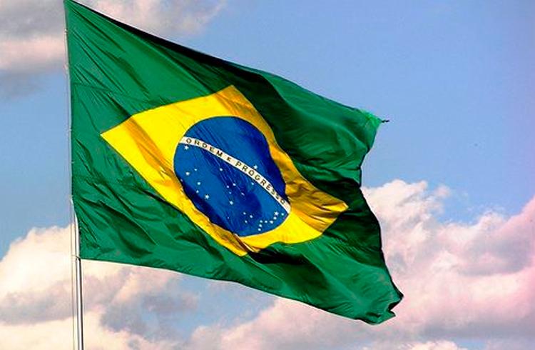 Brasil lidera a América Latina como país que mais recebe envios de criptomoedas