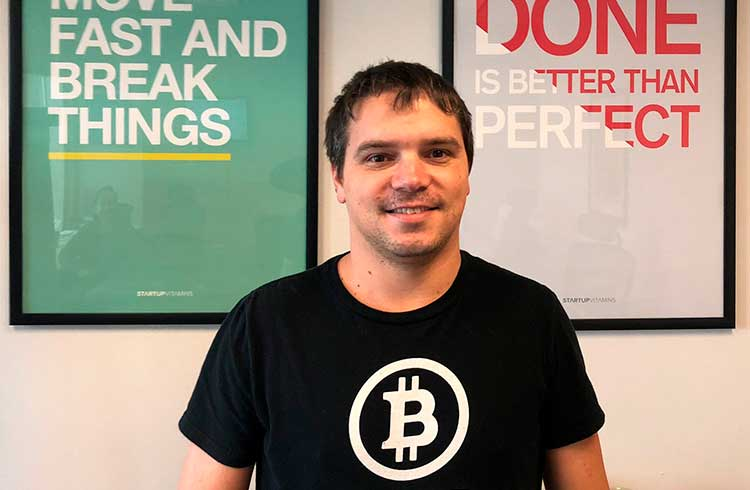 Crise popularizou o Bitcoin, afirma executivo da BitcoinTrade