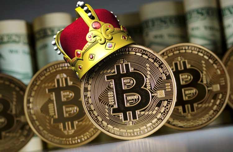 Desde 2019, Bitcoin é o ativo com maior rendimento no Brasil